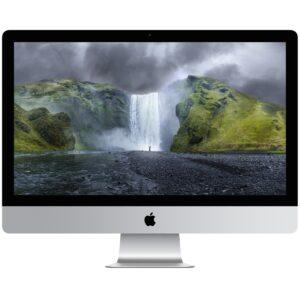 کامپیوتر همه کاره 27 اینچی اپل مدل iMac Pro 2017 با صفحه نمایش 5K رتینا