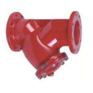 صافی Y شکل سایز 1/2-2 اینچ برند فسکو