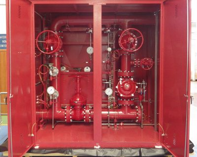 Deluge-valve-skid-mounted-in-enclosure-for-very-hot-environment_1000
